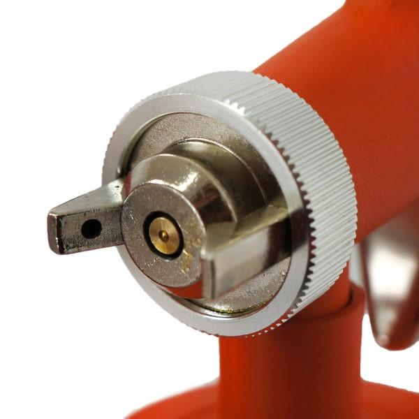 Pulverizador De Pintura Ar Direto Modelo Hv600 Intech Machine  - Carmel Equipamentos