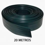 Separador Limitador Divisor De Grama Jardim 20 Metros