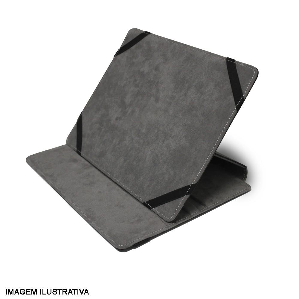 """Capa Com Suporte 2 Em 1 Para Tablet AtÉ 9.7"""" Multilaser"""