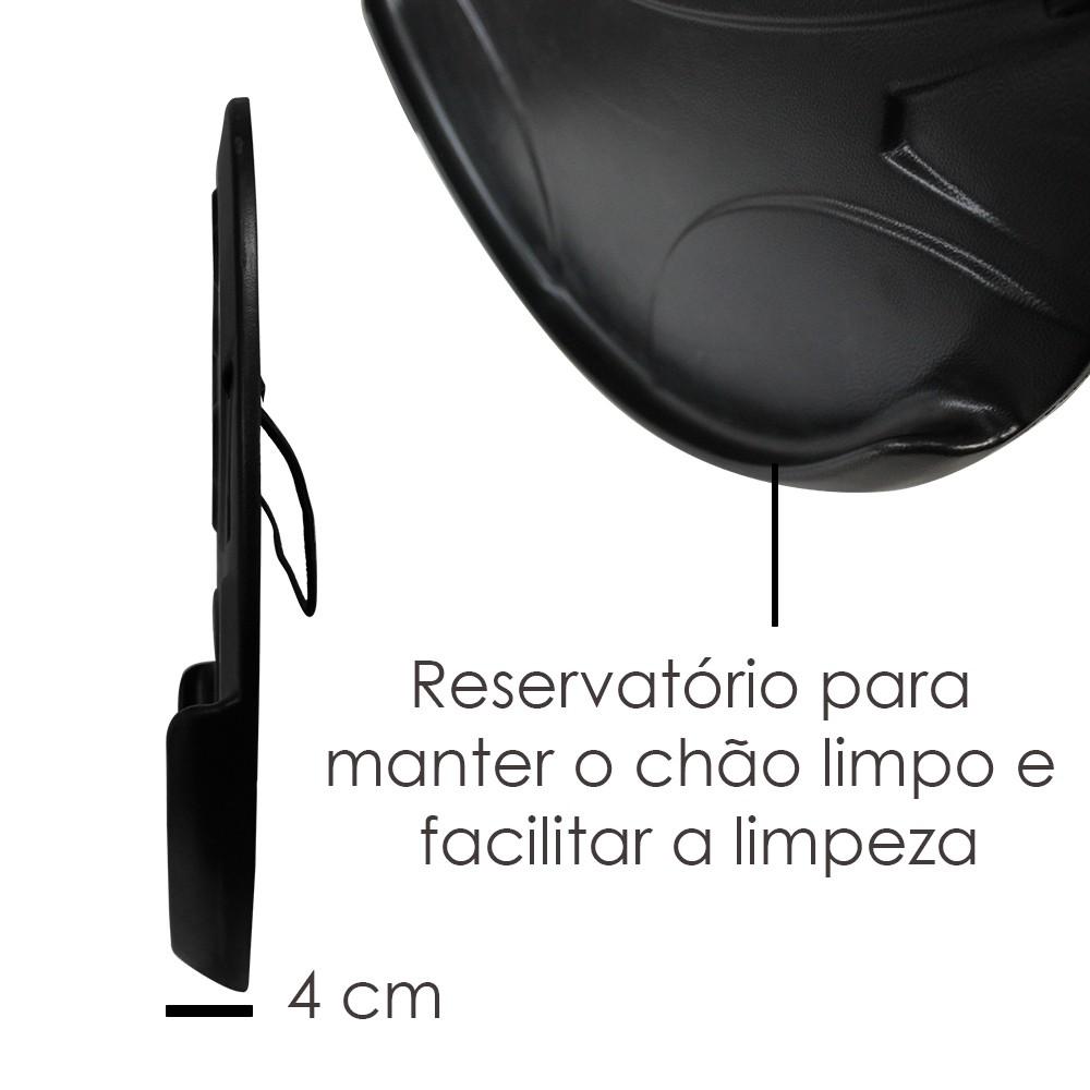Kit 2 Capa Protetora Roda Pneu Xixi Cachorro Aro 13a18 Cocho