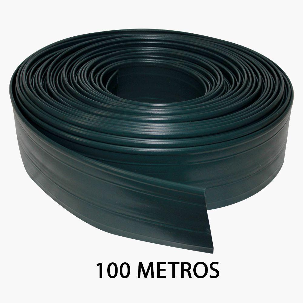 Separador Limitador Divisor De Grama Jardim 100 Metros
