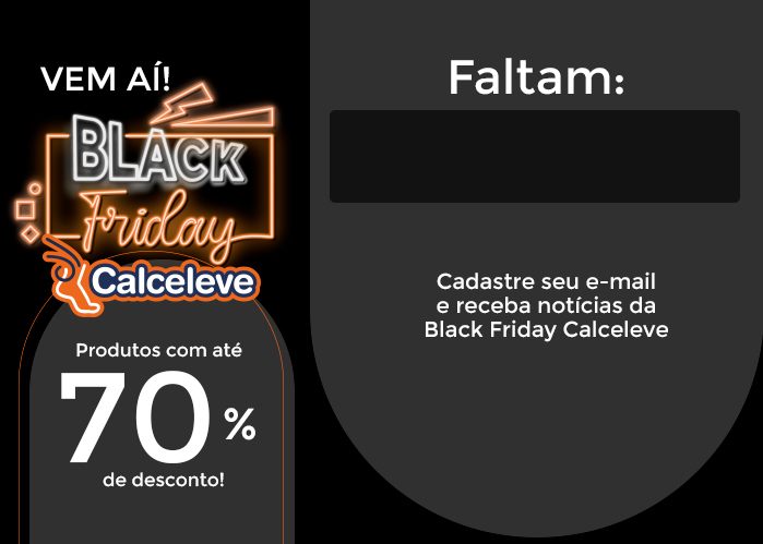 black friday calceleve