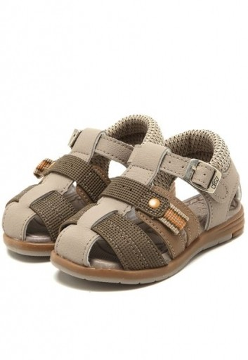 SANDALIA KIDY MENINO BABY - 00108151
