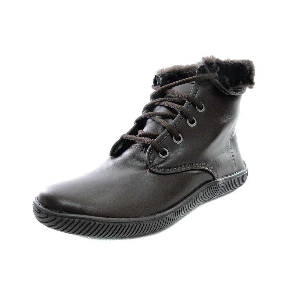 Bota Amery Shoes Cano Curto - 25703