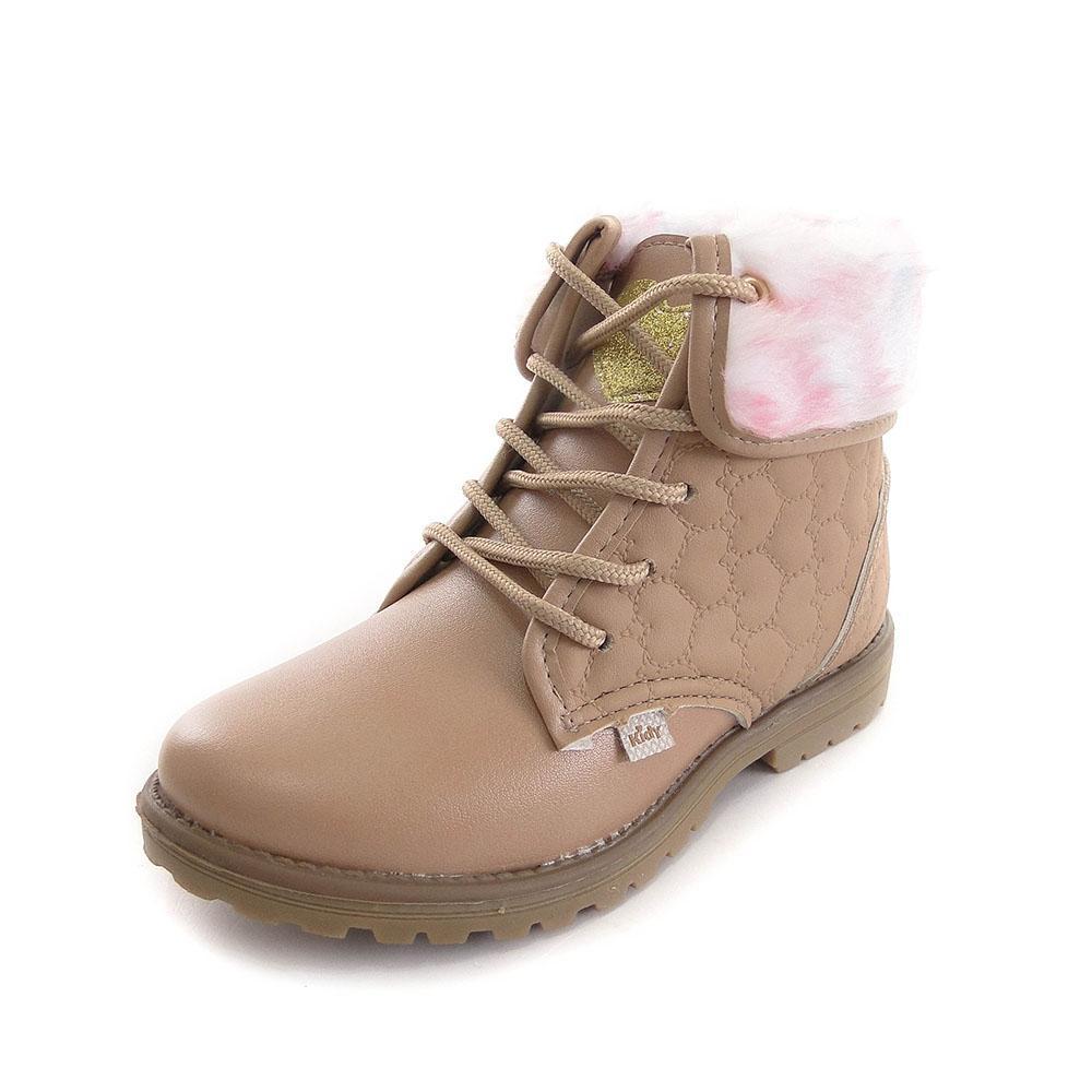 Bota Kidy Baby Fashion - 0840072