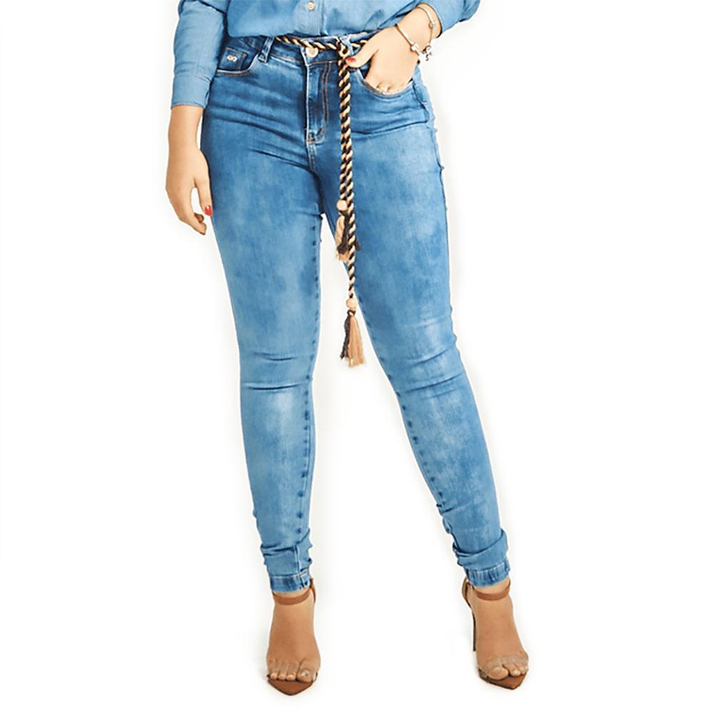 Calça Oppnus Jeans - Camila