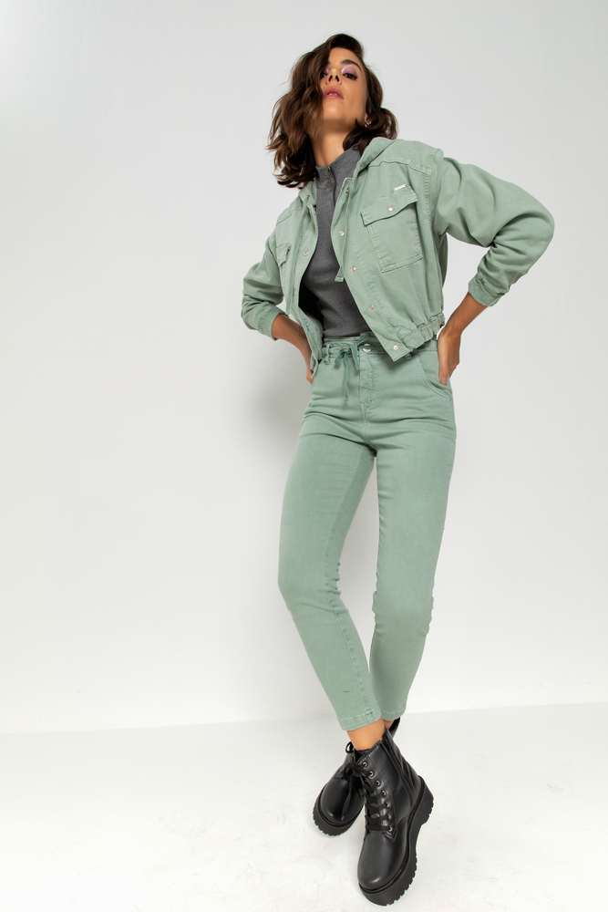 Calca Romanee Clochard Jeans - 144000