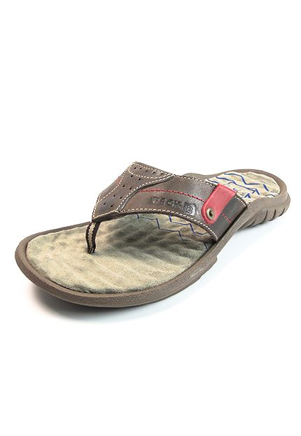 CHINELO DECK MASCULINO CASUAL - 4150