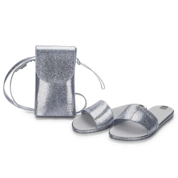 Chinelo Grendene Zaxy Mini Bag - 17996