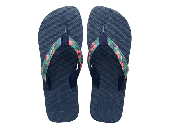 Chinelo Havaianas Surf Material - 7012324