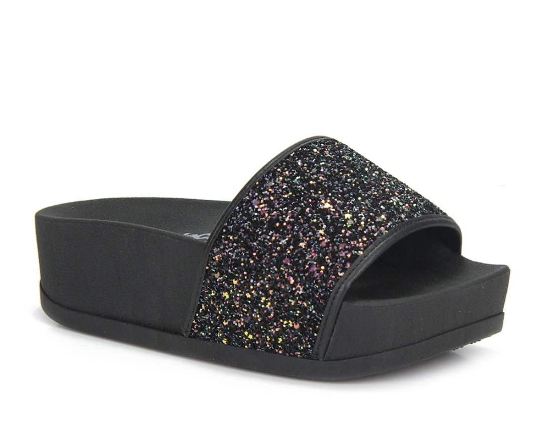 Chinelo Slide Moleca - 5432.101