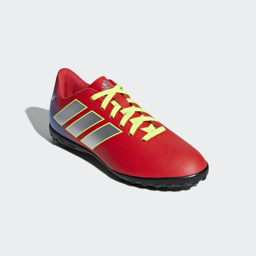 Chuteira Adidas Society Nmz Messi - Cm8642