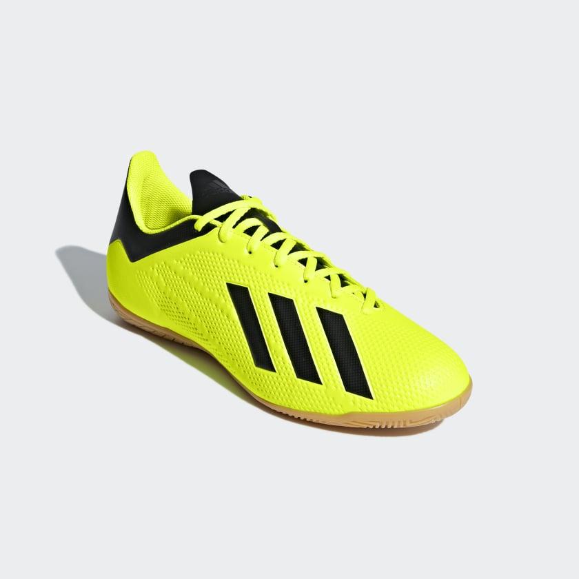 Chuteira Adidas Futsal X Tango 18 - Db2484