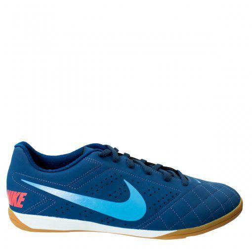 Chuteira Nike Futsal Beco 2 - 646433-402