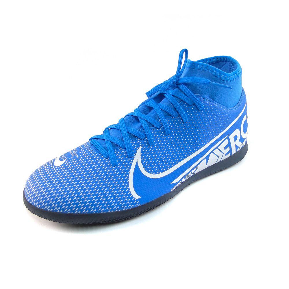 Chuteira Nike Futsal Superfly - At7979-414