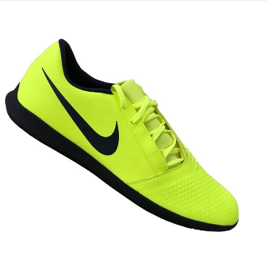 Chuteira Nike Phantom Futsal - Ao0578-717