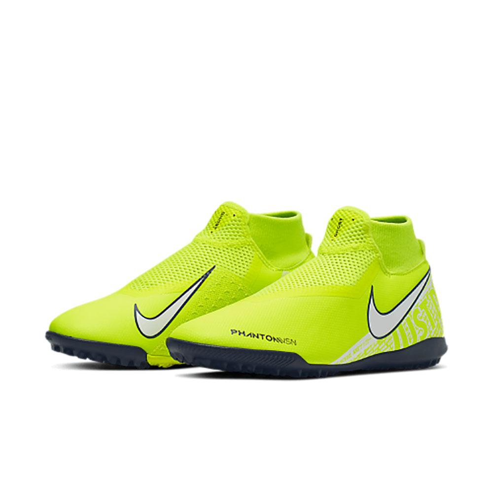 Chuteira Nike Adulto Society Phantom Vision - AO3269-717