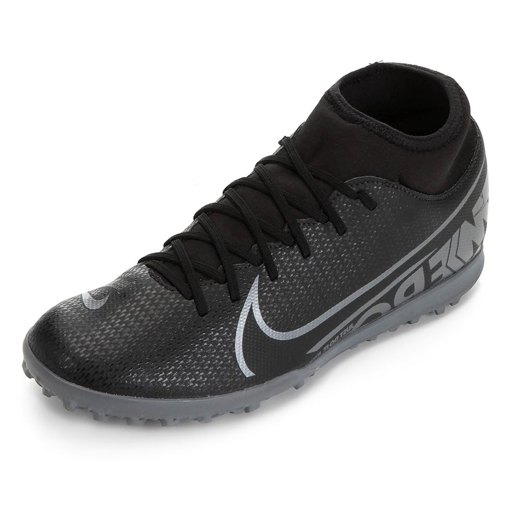 Chuteira Nike Adulto Society Superfly Club 7 - AT7980-001