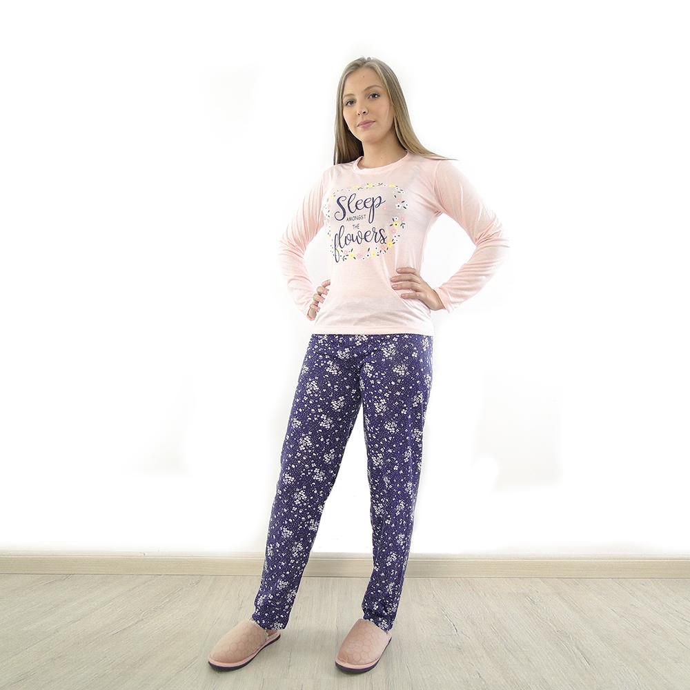 Pijama Sonhos Confort - 2822