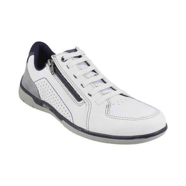 SAPATENIS WEST COAST MASCULINO CASUAL - 128403-01