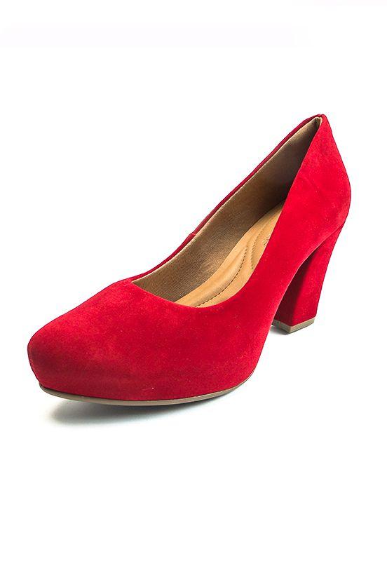 Sapato Bebece Salto Grosso - 6916-261