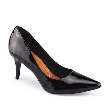 Sapato Bebece Bico Fino - 7010-104.