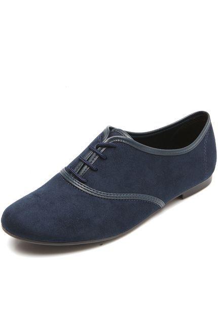 Sapato Beira Rio Oxford - 4150.200