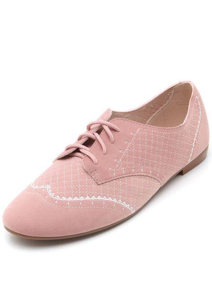 Sapato Beira Rio Recortes - 4150.223