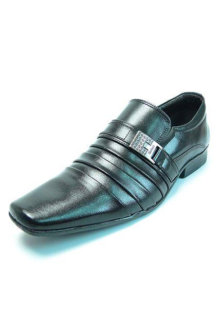 Sapato Bertelli Verniz - 70019