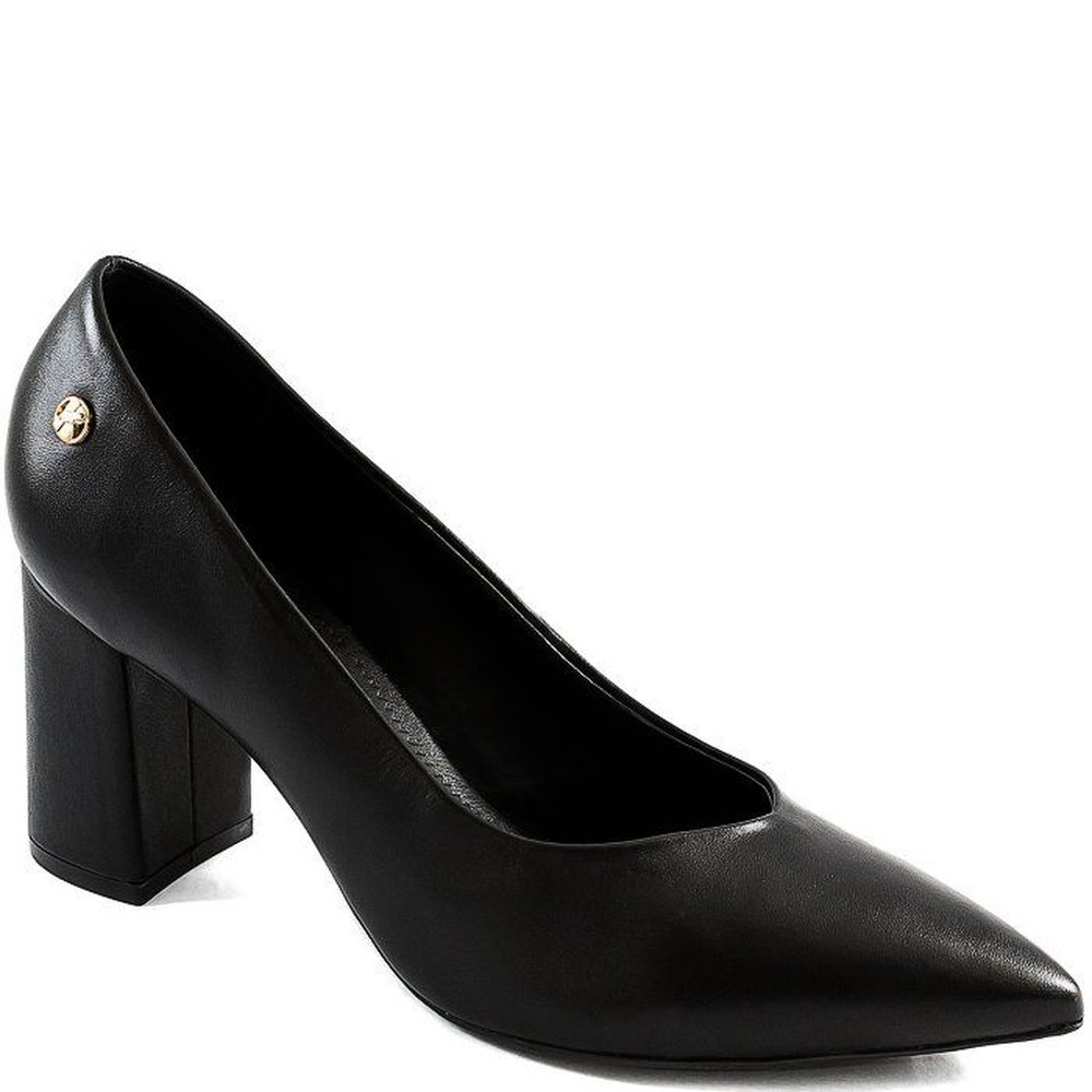Sapato Bottero Couro - 303801
