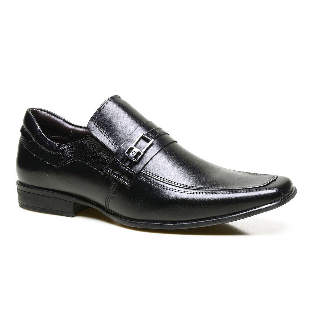 Sapato Calvest Detalhe Metal - 3580C927