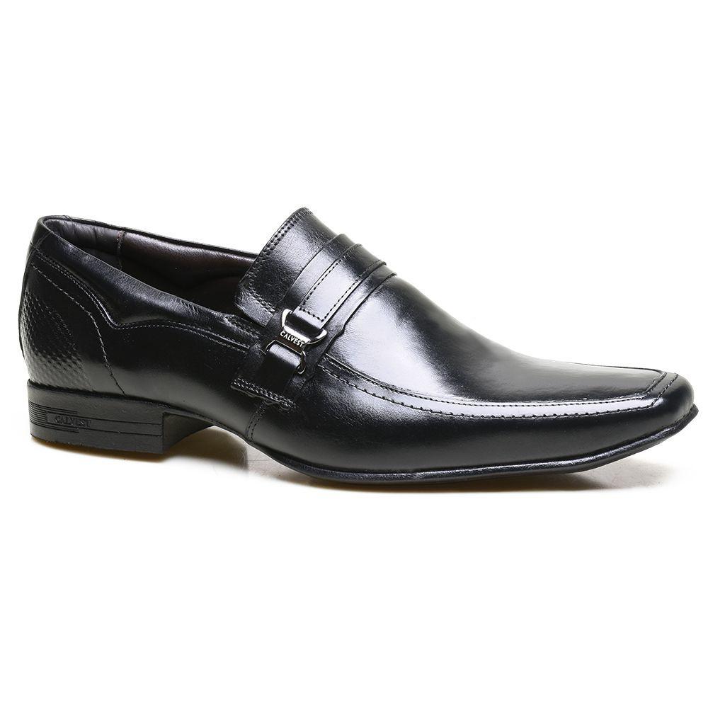 Sapato Calvest Metal - 3650C984