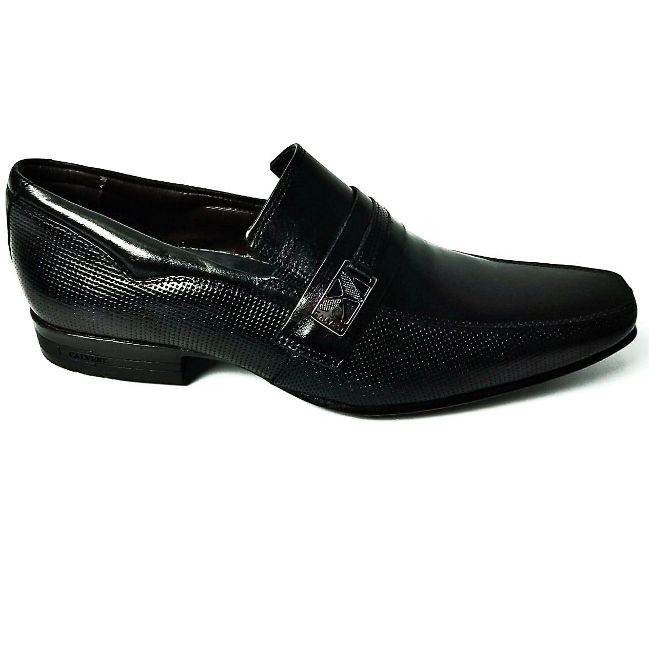 Sapato Calvest Metal - 3650C986