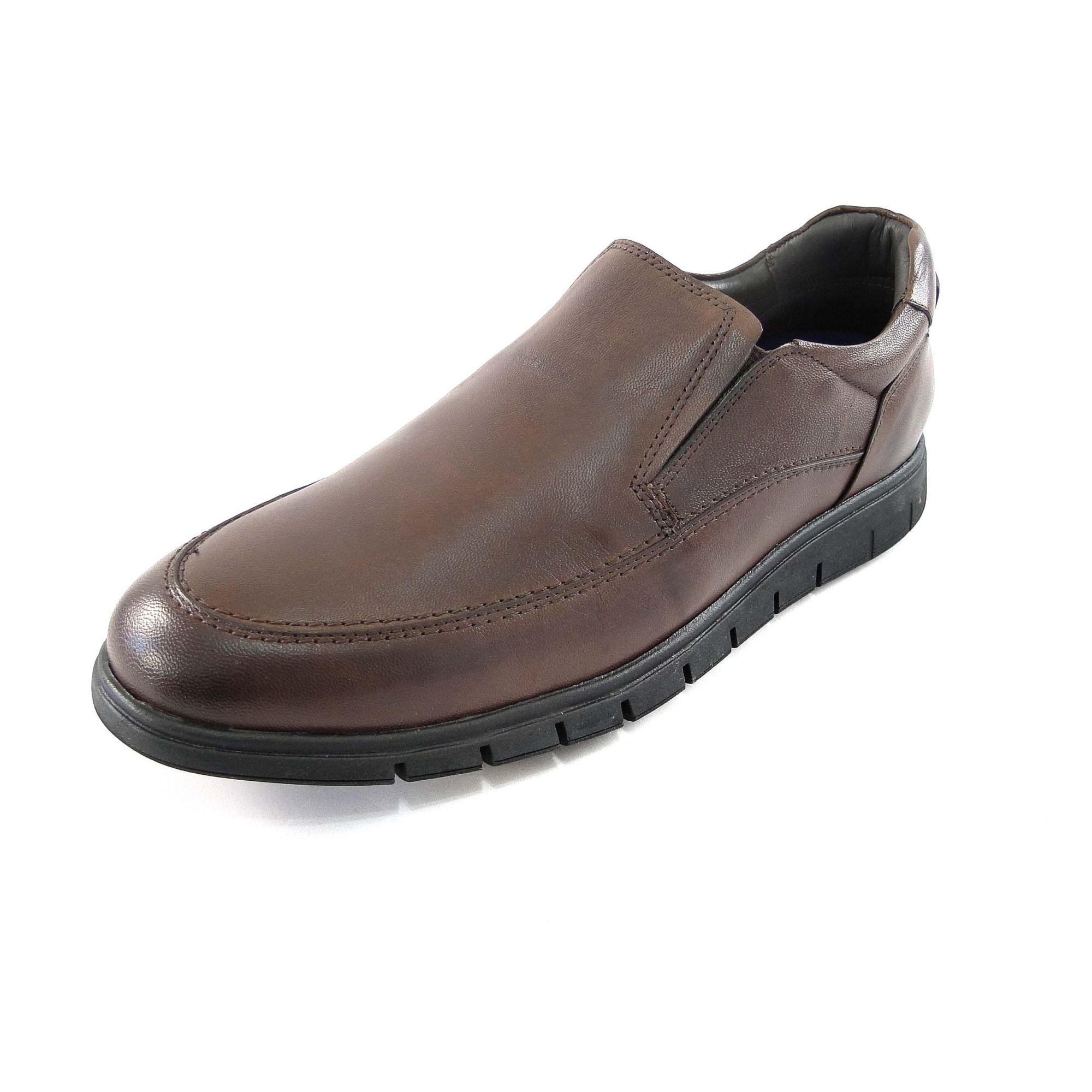 Sapato Calvest Social - 3980D363