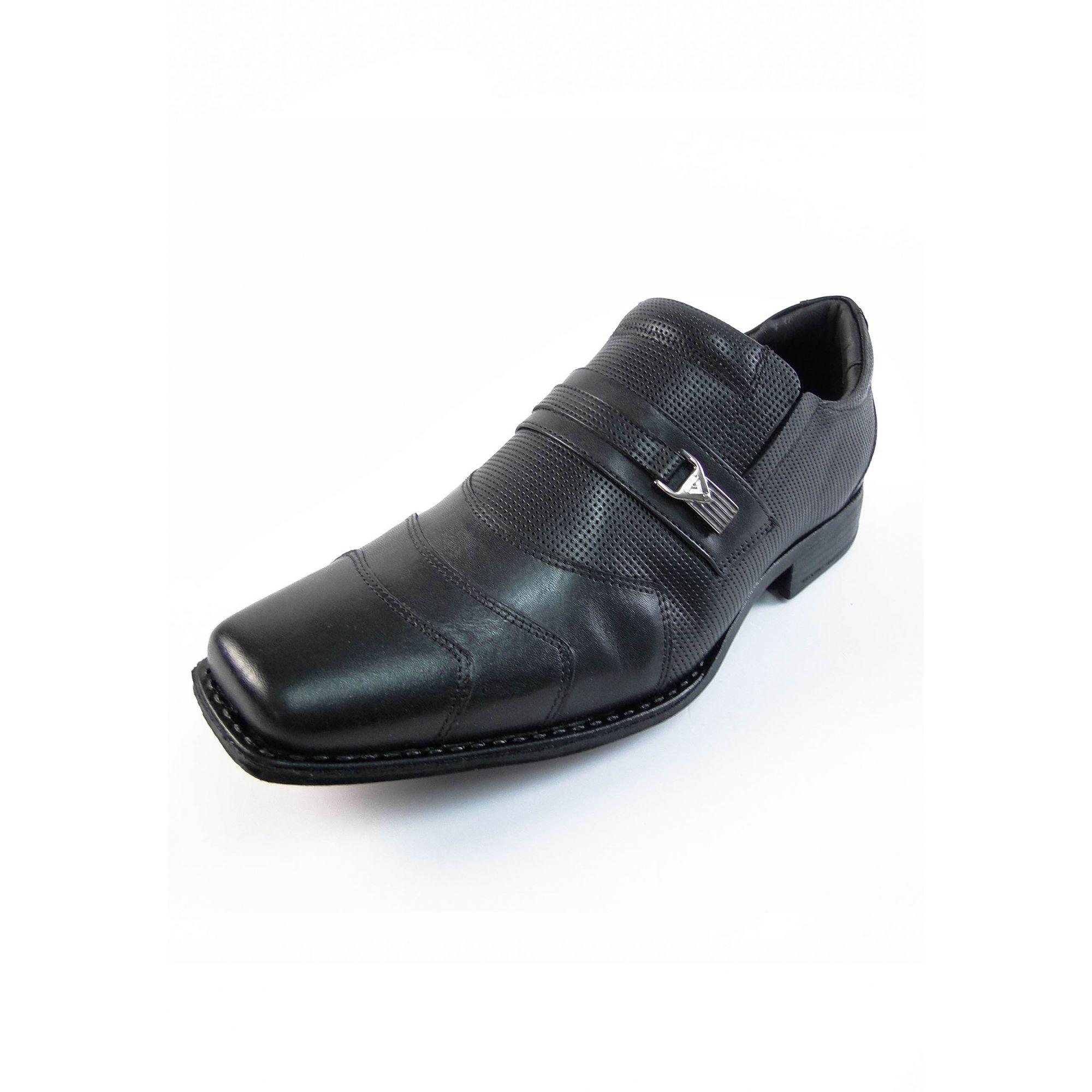 Sapato Calvest Textura - 1700D288