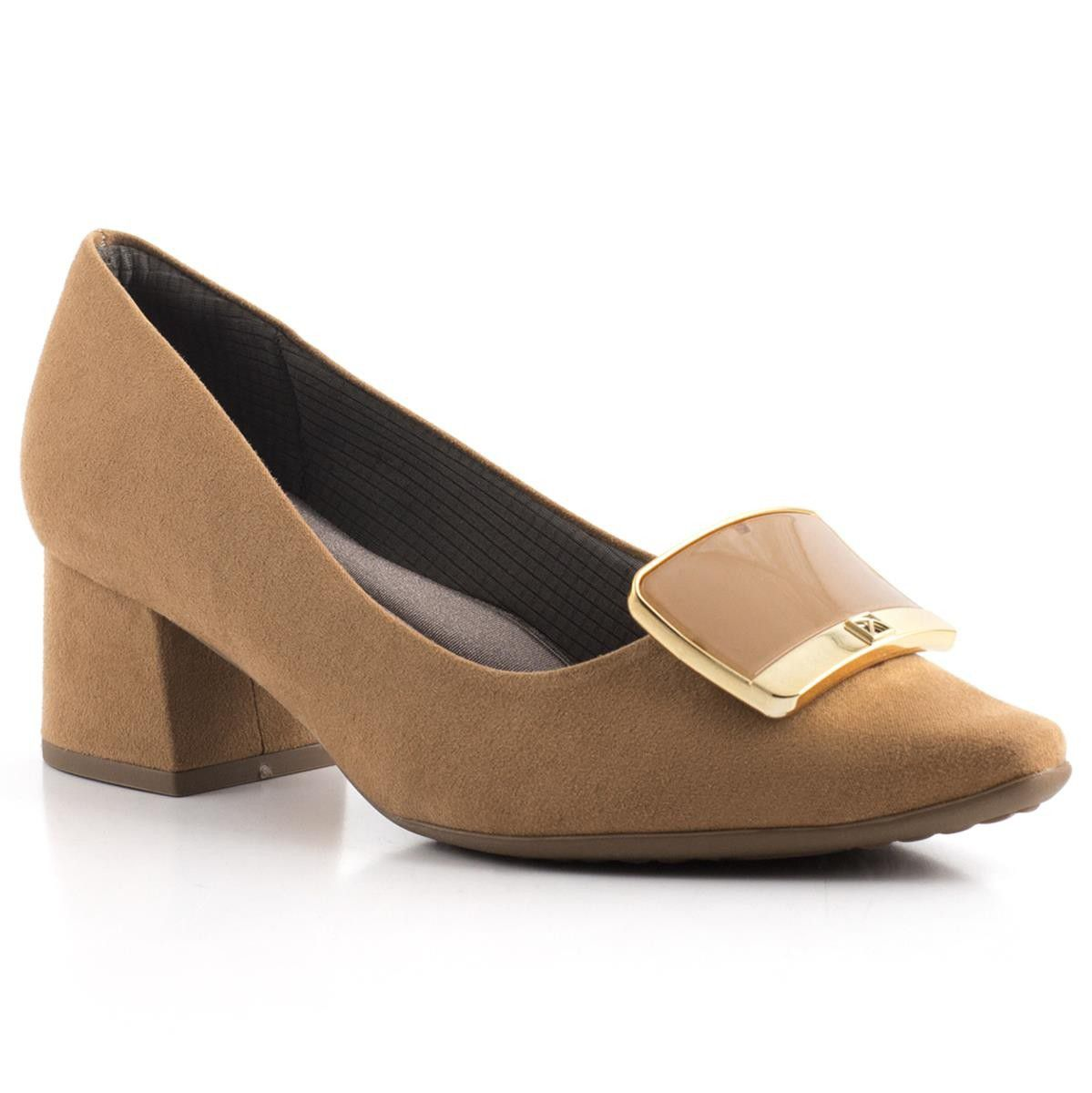 Sapato Piccadilly - 744056