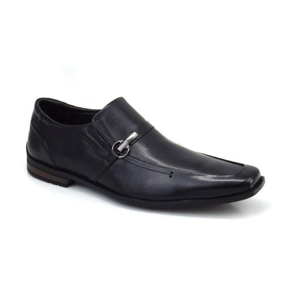 Sapato Ferracini Couro - 3283