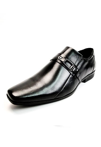 Sapato Ferracini Metal - 4066