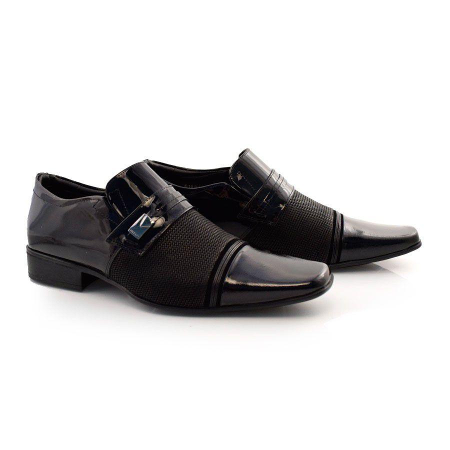 Sapato Jota Pe Air Fergus - 61003