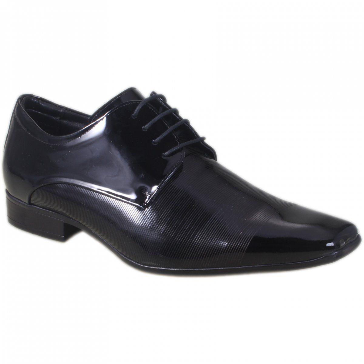 Sapato Jota Pe Boss Gold - 22262