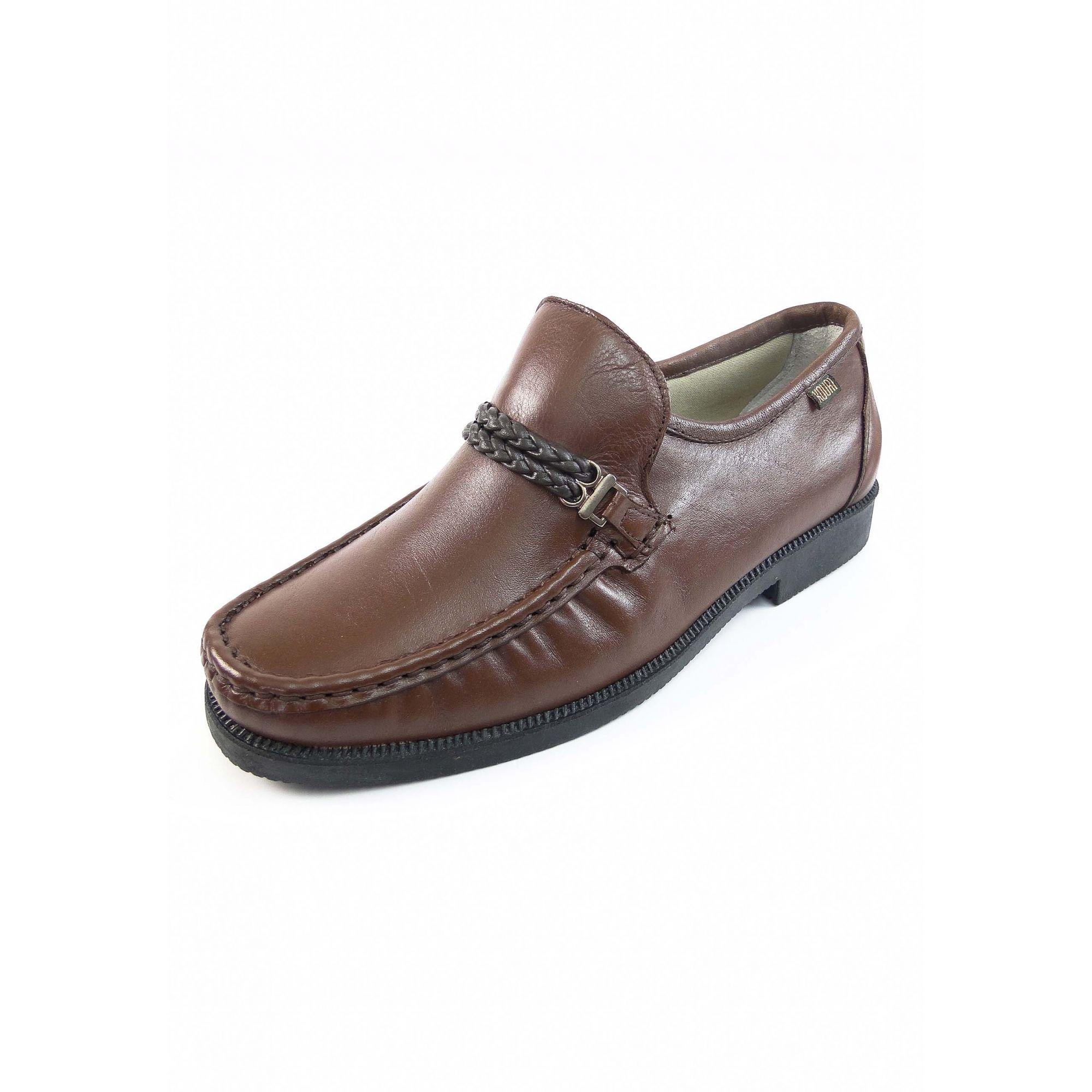 Sapato Kourt Tranca - 9007