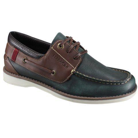 Sapato Ferracini Astra - 6985