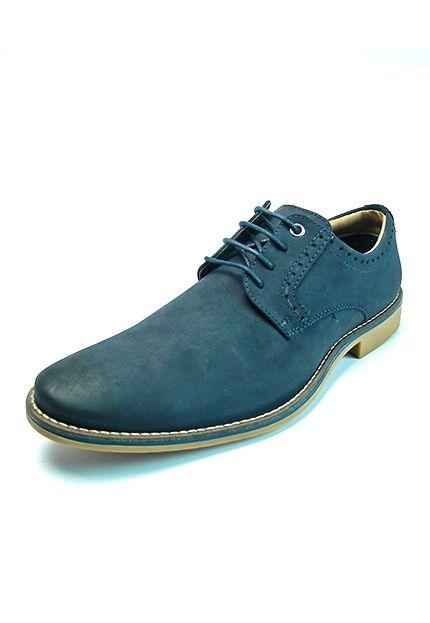 Sapato Mariner Perfuros - 28902