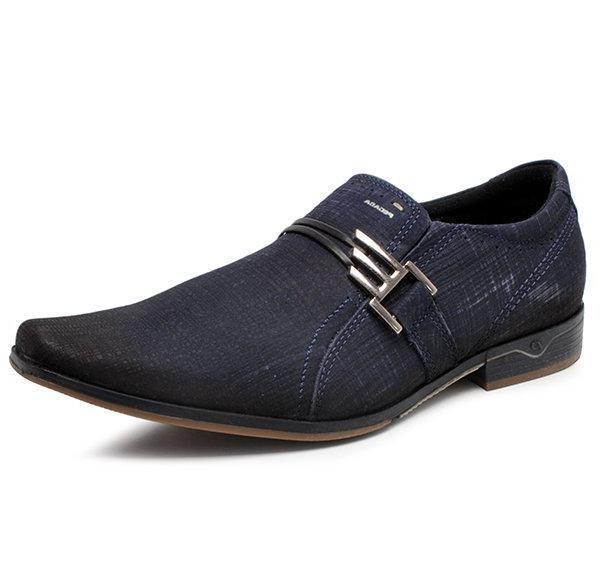 Sapato Pegada Fivela - 122210