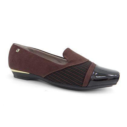 Sapato Piccadilly Conforto - 147129