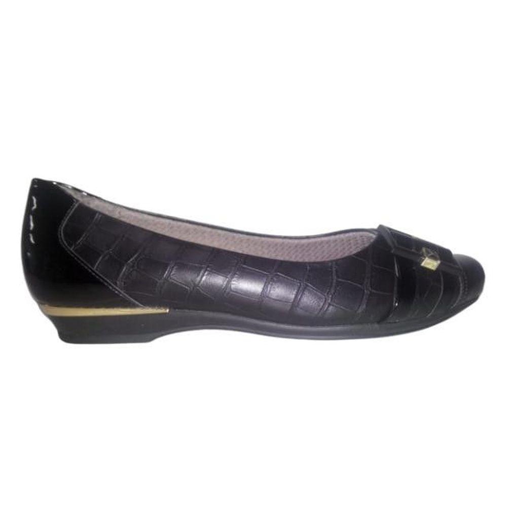 Sapato Piccadilly Croco - 147141-5