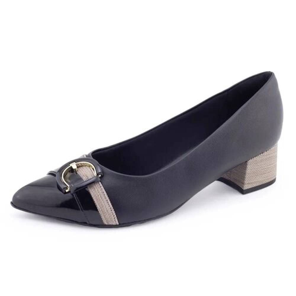 Sapato Piccadilly Social - 739012