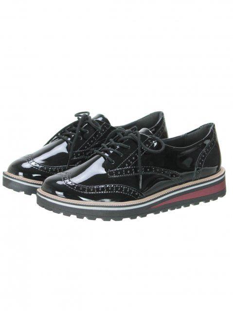 Sapato Ramarim Oxford - 19-90103