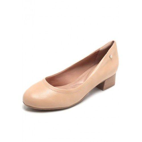 Sapato Ramarim Salto Grosso - 18-83121