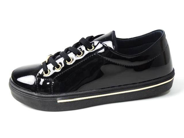 Sapato Sophia Almeida Casual - 633B